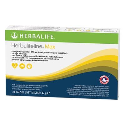 Herbalifeline Max