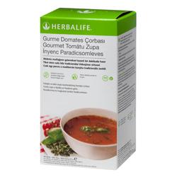 Gurme Domates Çorbası