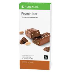 Protein BarÇikolatalı Yer Fıstıklı